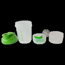 Smart Shaker Yeşil